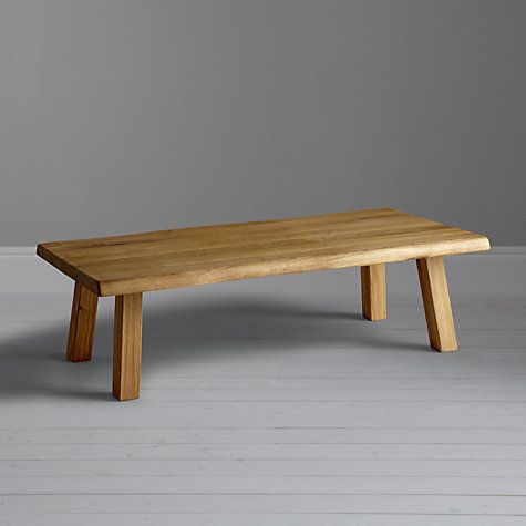 Buy John Lewis Croft Collection Glendale Coffee Table Online At Johnlewis