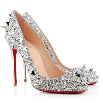 552b11fe913 most expensive Christian Louboutin Wedding Shoes | shoes Christian ...