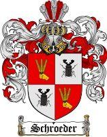 8 99 Schroeder Family Crest Schroeder Coat Of Arms Download Family Crests Coat Of Arms Family Crest Arms