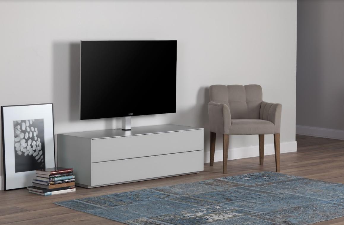 Tv Kast Wit Modern.Modern Tv Meubel Design Dusmun