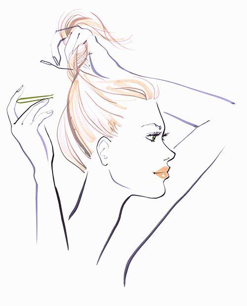 dicas para cuidar do cabelo longo