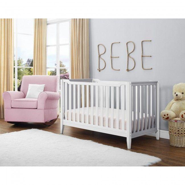 25 ideas para decorar un cuarto de bebé neutral y elegante | Cuarto ...