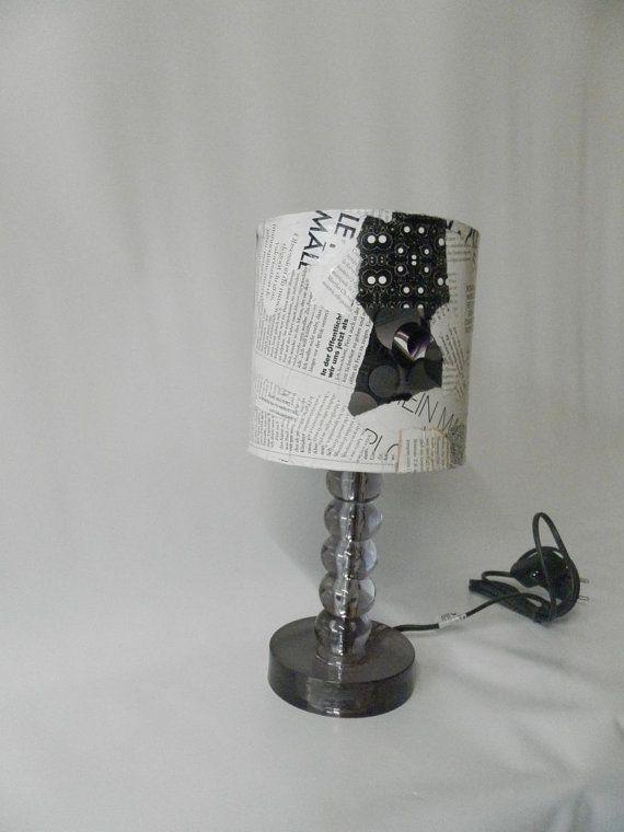 originelle esstischlampe
