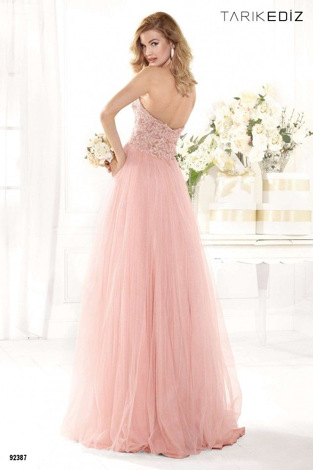 Tarik Ediz | Collection #tarikediz #prom #promdresses ...
