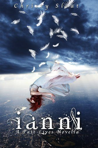 Ianni (A Past Lives Novella) by Christy Sloat, http://www.amazon.com/dp/B00940SGNU/ref=cm_sw_r_pi_dp_jzRKrb1AZN9AJ