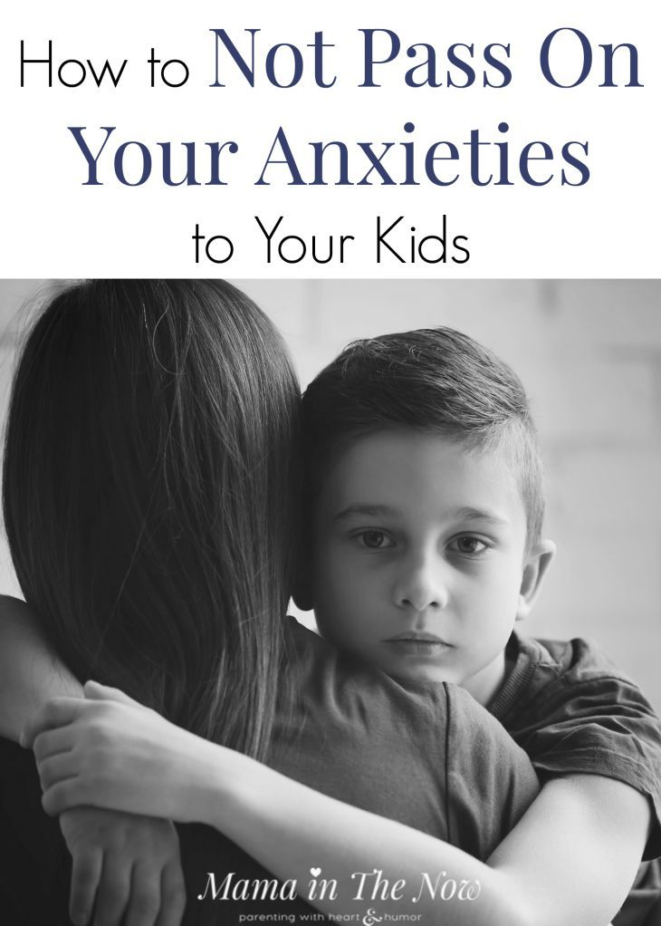Photo of Parental Anxiety: How to NOT Pass on Your Anxieties to Your Kids