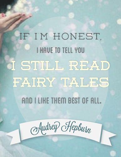 Audrey Hepburn Inspirational Quotes