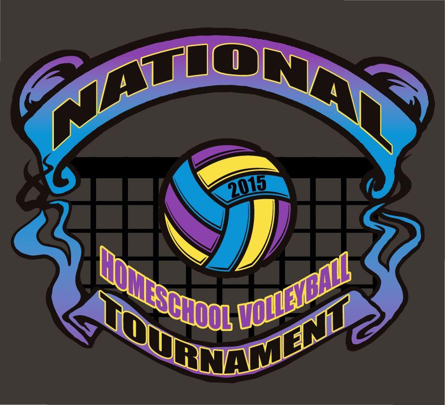 National Homeschool Volleyball Tournament