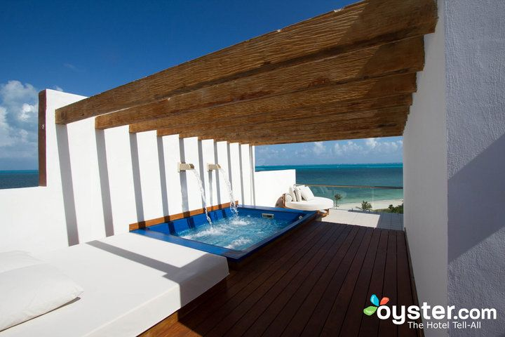 15 Private Plunge Pools With Stunning Views Mexico Hotels Plunge Pool Luxury Hotel