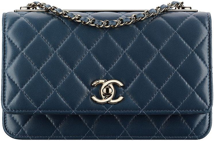 dc3424b64f69 Chanel Trendy CC WOC Part 2
