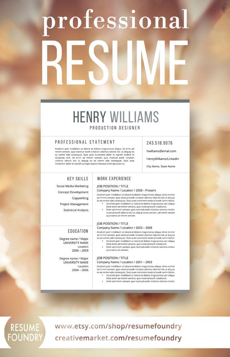 5 Stars (Feb 9, 2018) Amazing Resume Template And Customer Service