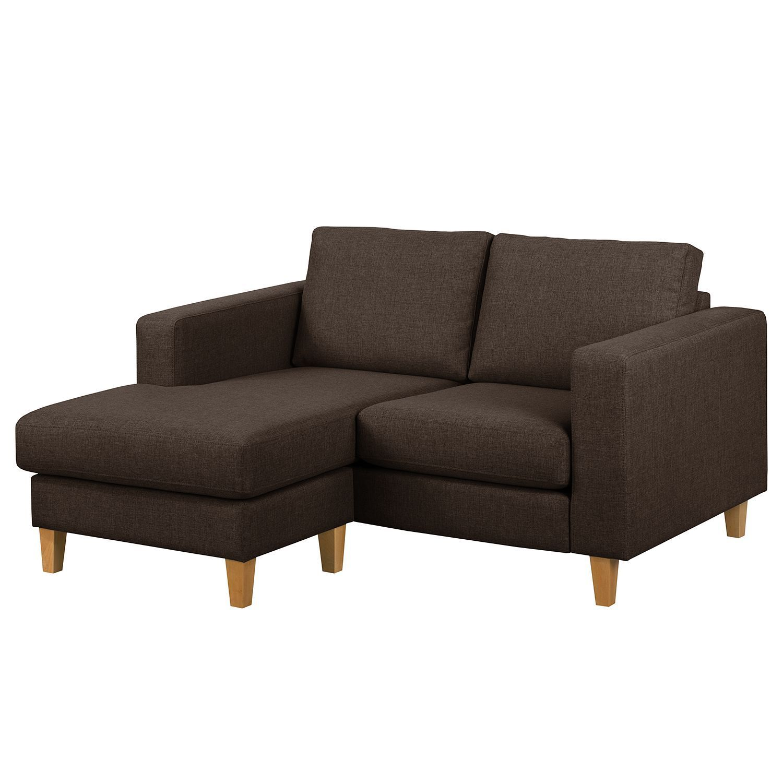 Eck Couch Braun 250cm Ottomane Rechts Fsc Zertifiziert Exxpo S In 2020 Corner Sofa Home Wallpaper Sofa