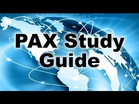 PAX Study Guide - Free NLN PAX Pre-Entrance Exam    www - fresh blueprint lsat vs testmasters
