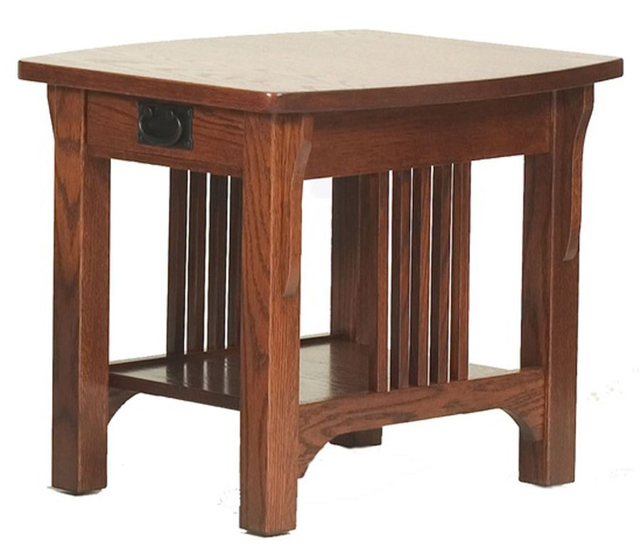 My Dream End Table Craftsman Style Table Craftsman Furniture Craftsman Style Furniture