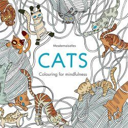 Cat Coloring Books For Adults Do You Love Cats Your Like To Sit