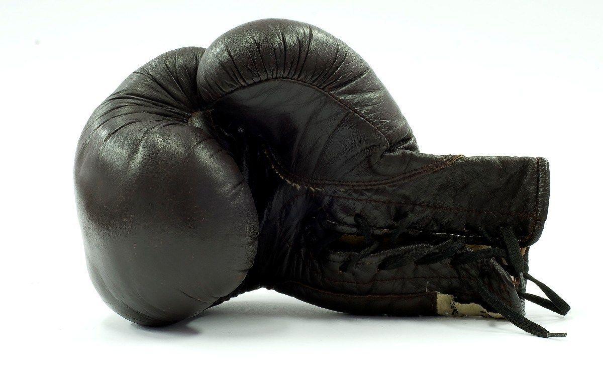 Basics Gants de boxe