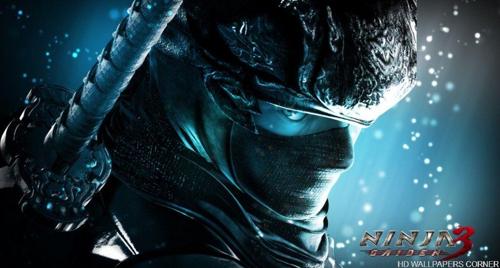 Ninja Gaiden 3 Backgrounds Wallpapers Ninja Wallpaper Anime Ninja Anime Warrior