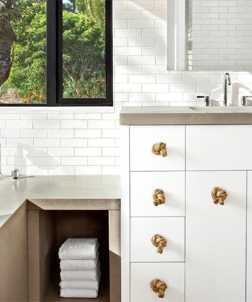 Inside Apartments Cheap: Low-Cost Custom Details From Design Pros' Own Homes