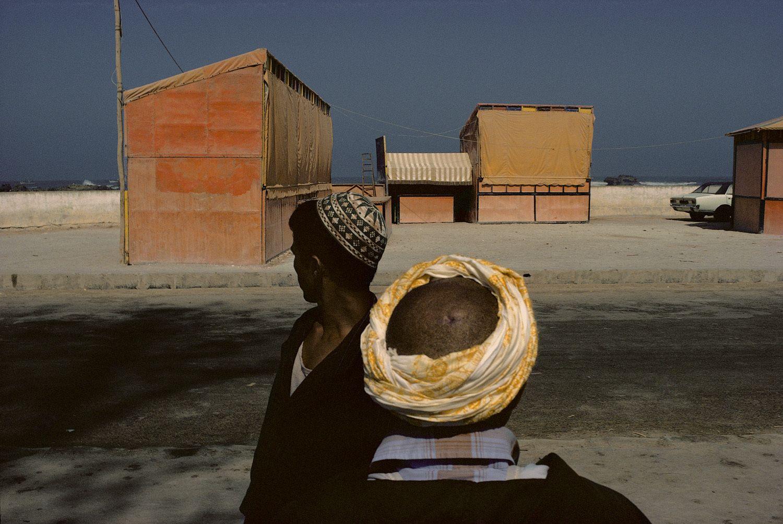 Magnum Photos : MAROC. Harry Gruyaert