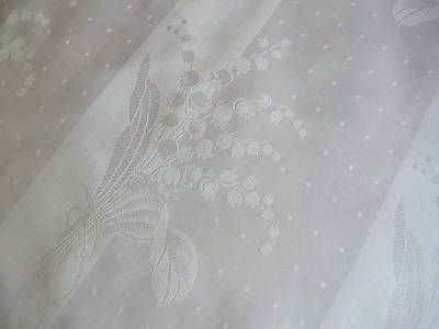 Copripiumino In Tedesco.Antique Lily Of The Valley Pattern European Duvet Cover Fabric