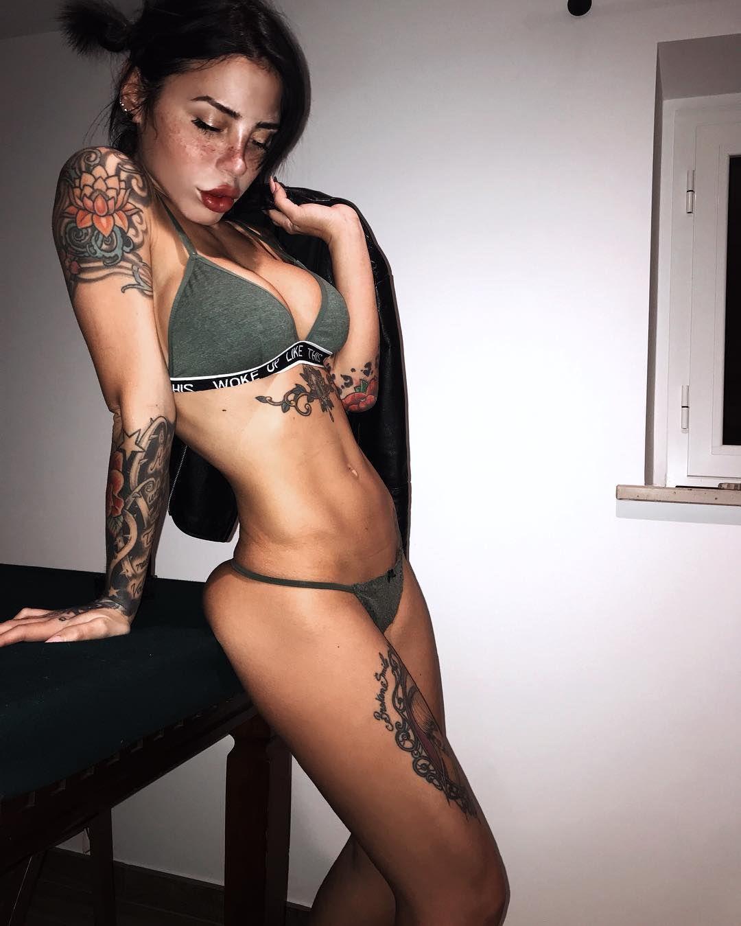 Alexis mucci
