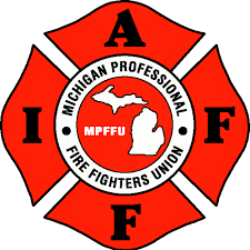 Michigan Professional Fire Fighters Union Firefighter Fire