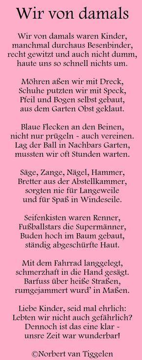 Gedichte Mitten Aus Dem Leben Von Norbert Van Tiggelen