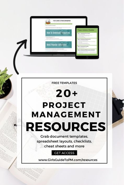 Welcome to the Resource Library Project management templates - project manager spreadsheet templates