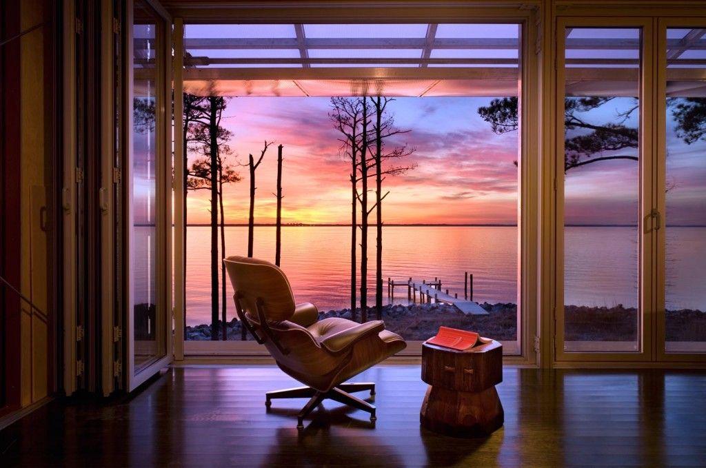 Loblolly House by Kieran Timberlake   Outdoor   Pinterest