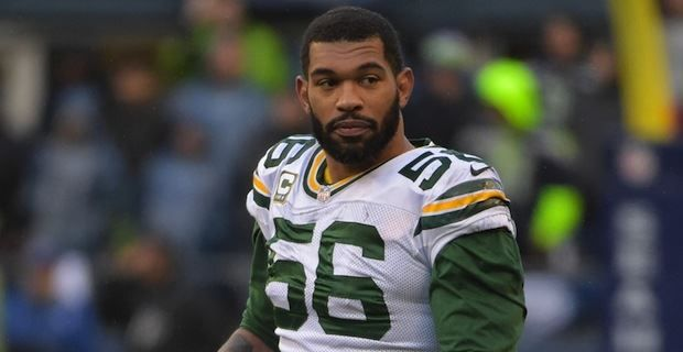 Julius Peppers Green Bay Packers Green Bay Football Football Conference