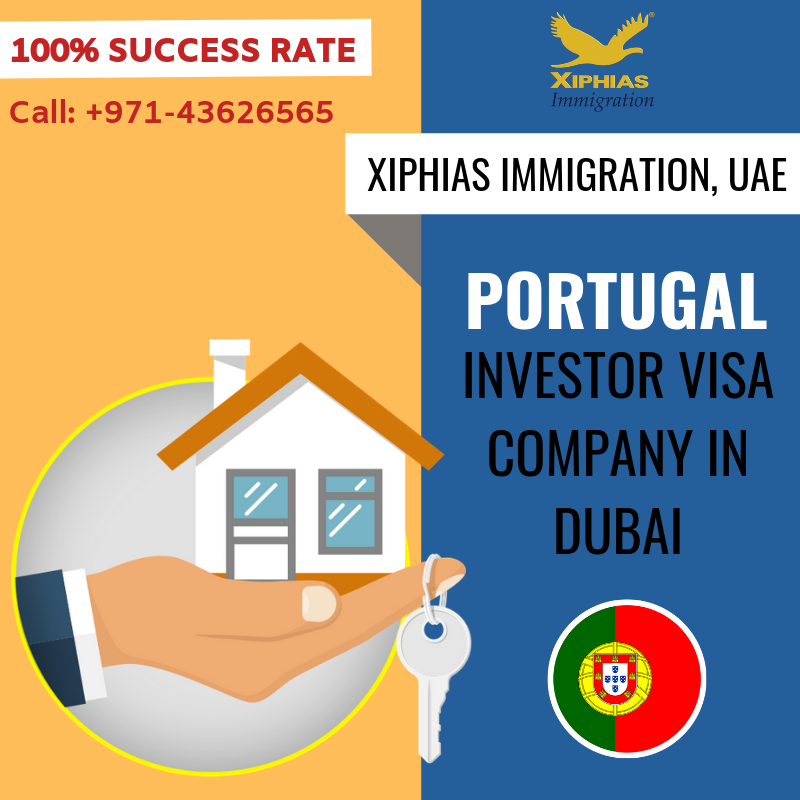 Get Your Own Portugal Investor Visa With The Most Leading And