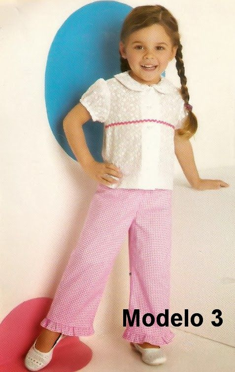 Handmade by Juliana Melo: Moulds children's clothing.