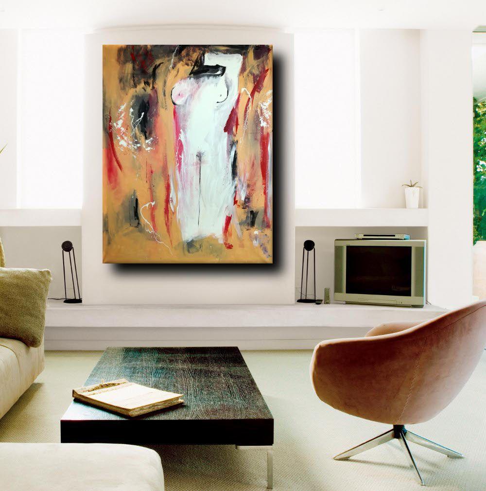 quadro moderno colorato per soggiorno 170x130 | Decor inspirations ...