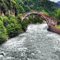 Rize Turkey - Information   Place to Visit