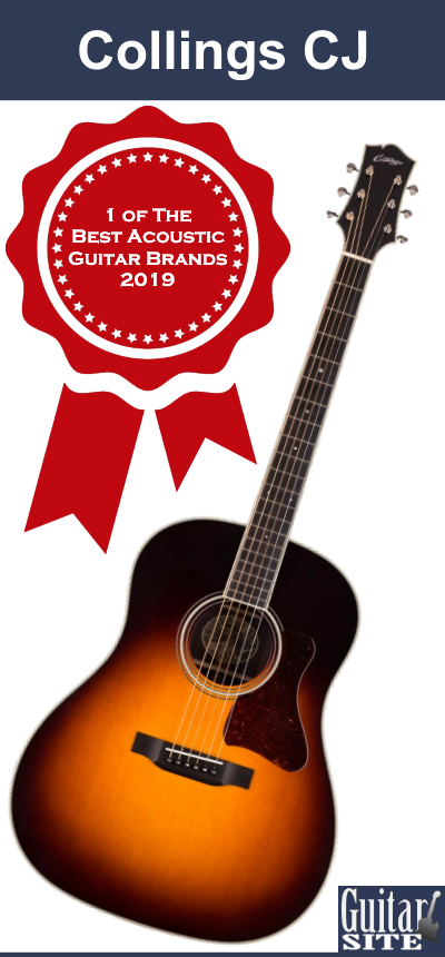 Collings Cj Guitar Acoustic Guitar Best Acoustic Guitar