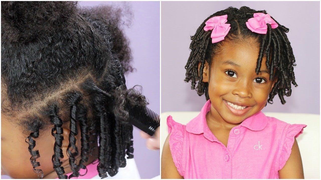 pin by black hair information - coils media ltd on kids hair
