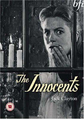 Clayton De Oskyldiga
