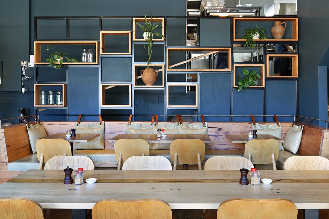 Hospitality design a new wave in normcore dining indesignlive