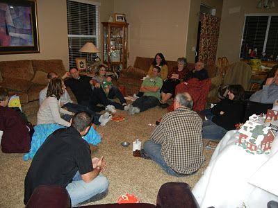 Ideas christmas exchange gifts large family