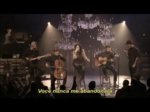 I Am Not Alone Kari Jobe Live Legendado O Chamado De Deus