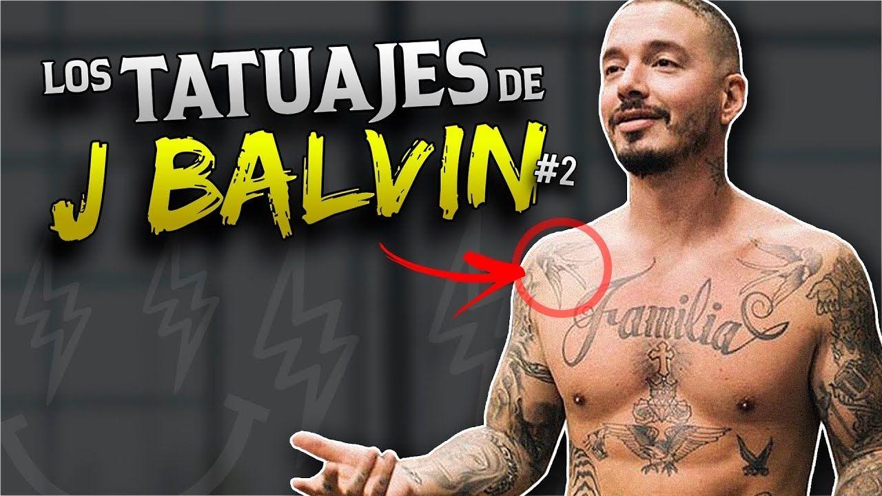 43++ Best J balvin tattoos knee image HD