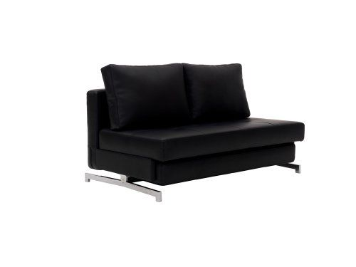 black modern k432 convertible sofa bed read more reviews of the rh pinterest co uk black sectional sleeper sofa ikea black sleeper sofa
