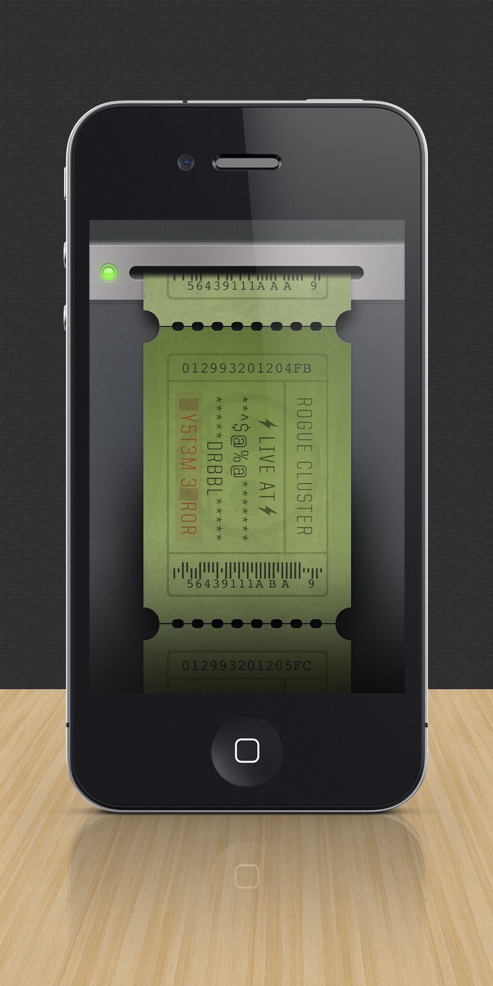 Pin on [Insp. UI/UX] App Designs