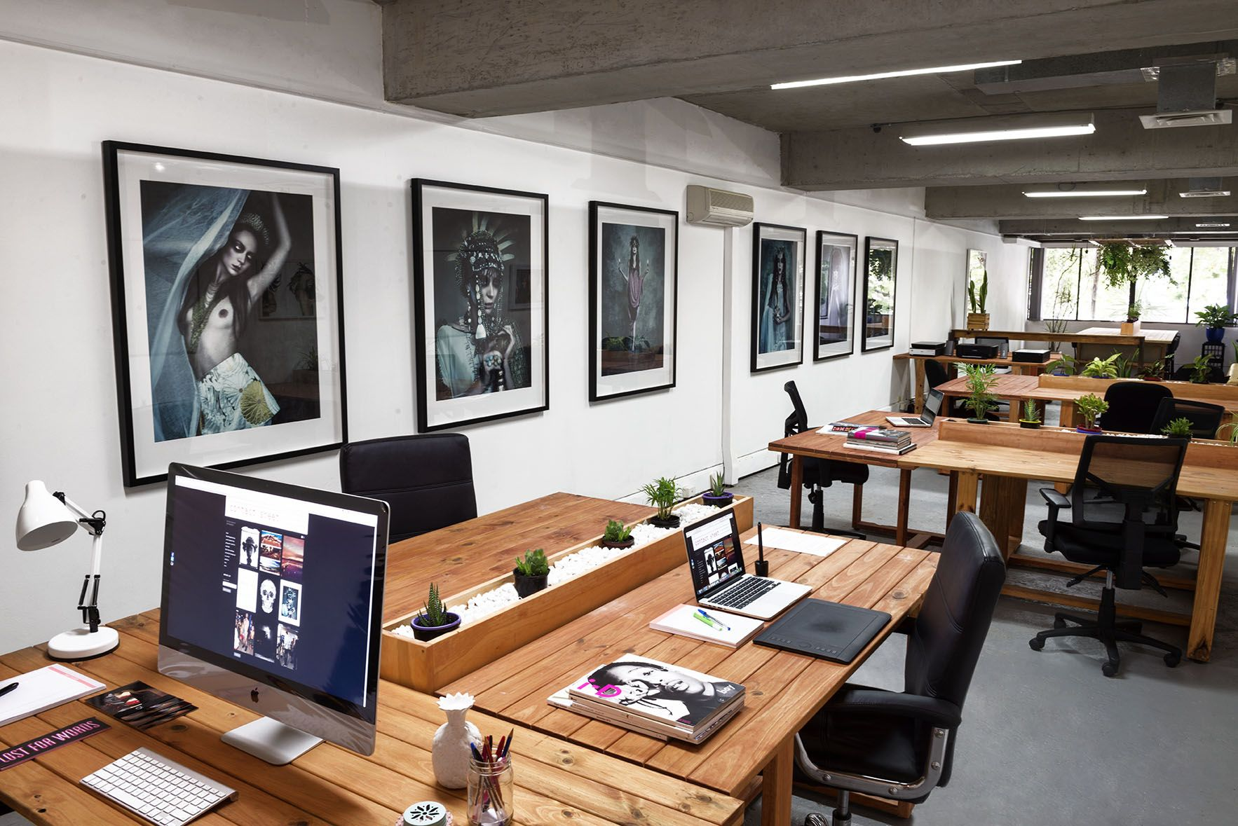 Image Result For Creative Working Spaces