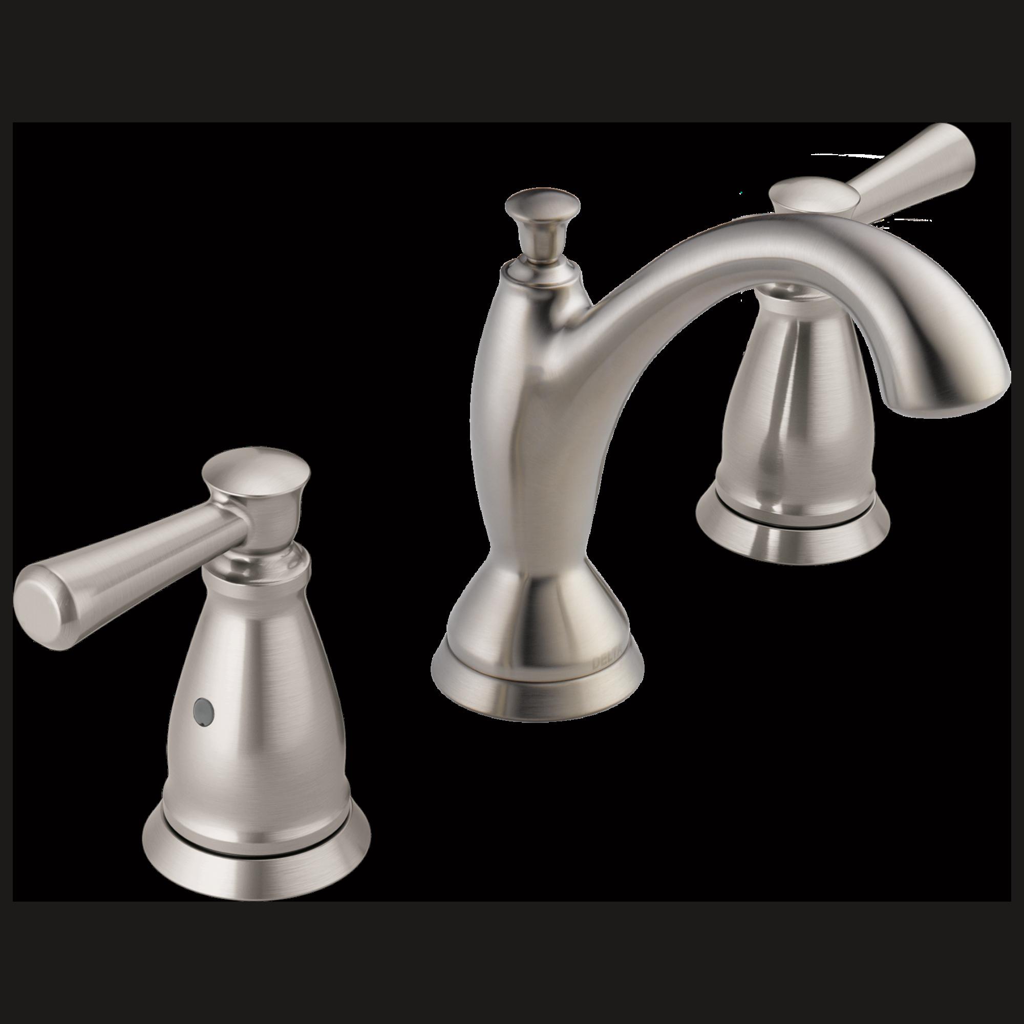 Delta 3559 Mpu Delta Faucets Widespread Bathroom Faucet Bathroom Faucets