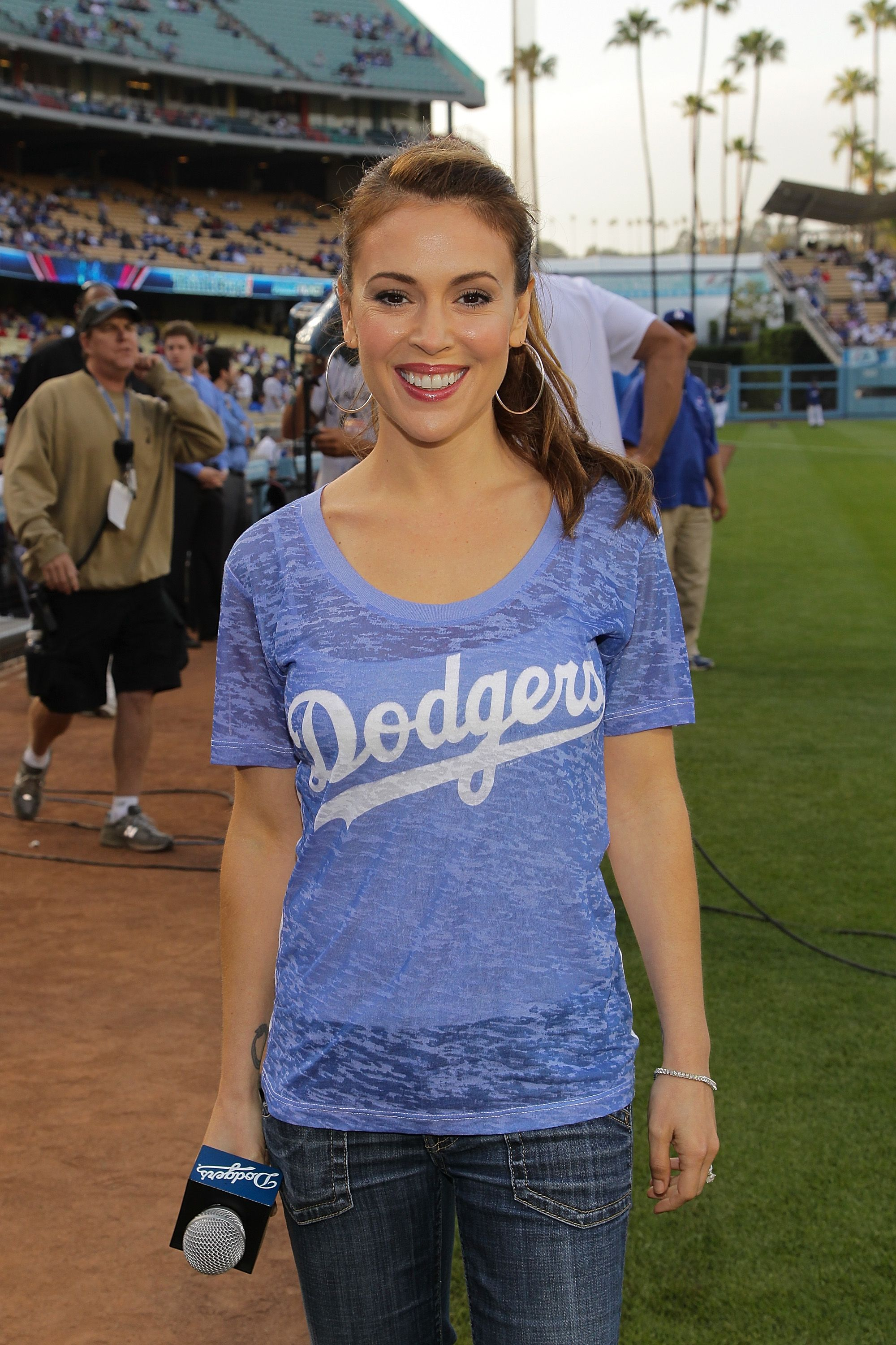 2019 Alyssa Milano naked (31 foto and video), Pussy, Is a cute, Boobs, in bikini 2017