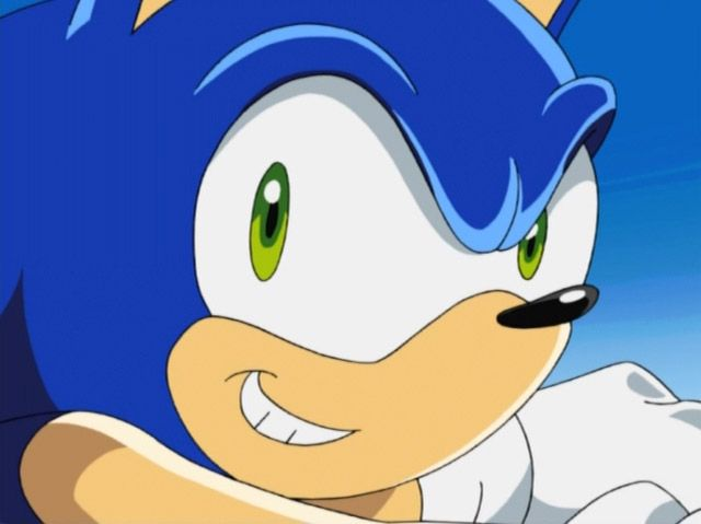 Sonic the Hedgehog - YouTube