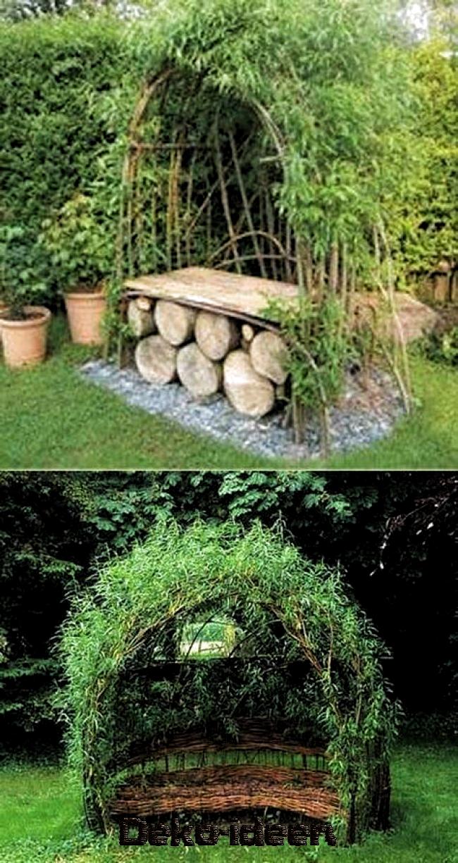 Kinder Verbringen Gerne Zeit Im Freien Und Wenn Sie Es Sind Es Freien Gerne Backyard Garden Des In 2020 Backyard Garden Design Backyard Garden Garden Structures
