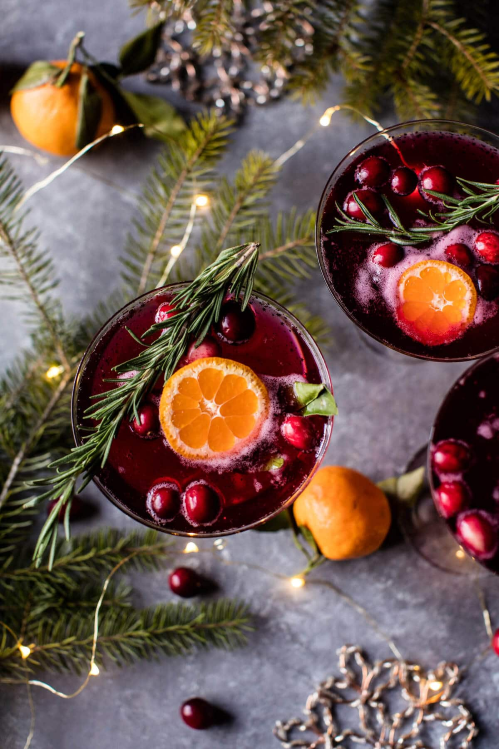 The Ultimate List of Christmas Cocktail Recipes in 2020
