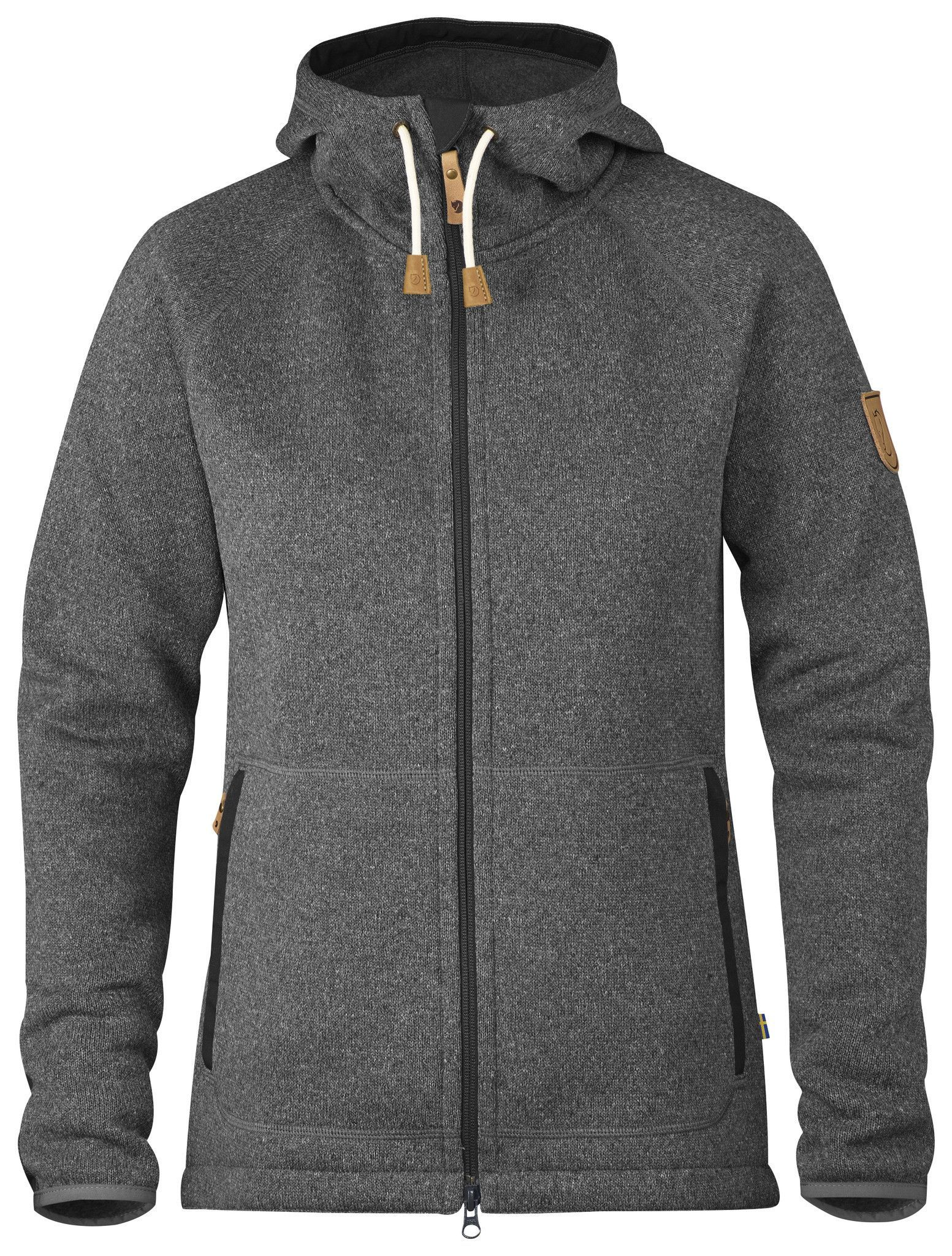 Övik Fleece Hoodie W   Fleece hoodie, Spin and Products d814962e49